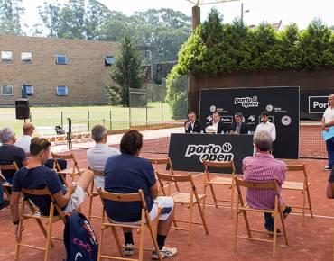 Anunciados os primeiros Wildcards para o Porto Open 2018