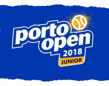 Porto Open Júnior 2018: Quadros e ordem de jogos