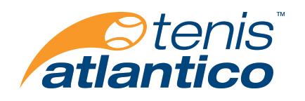 tenis atlantico
