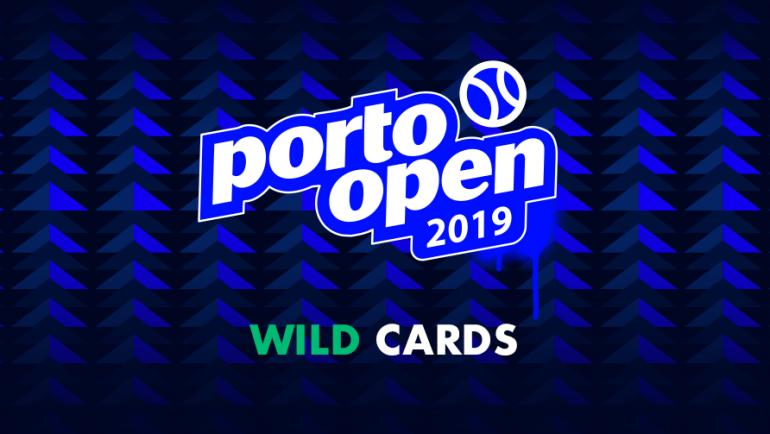 João Monteiro recebe wild card e regressa aos courts no Porto Open 2019