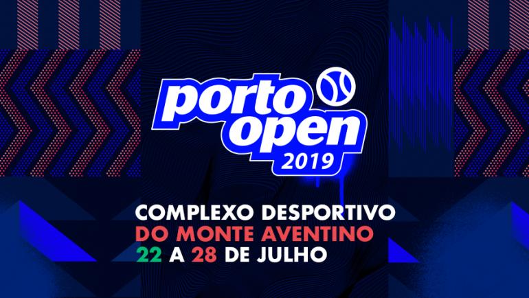 Porto Open regressa ao Monte Aventino de 22 a 28 de Julho