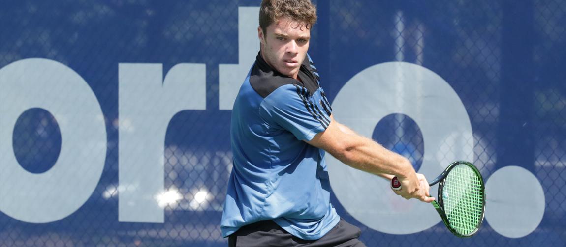 Cinco lusos sobrevivem à ronda inaugural do Porto Open 2019
