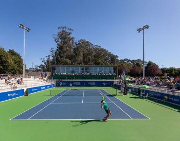 Porto Open 2021 elevado para ATP Challenger 80