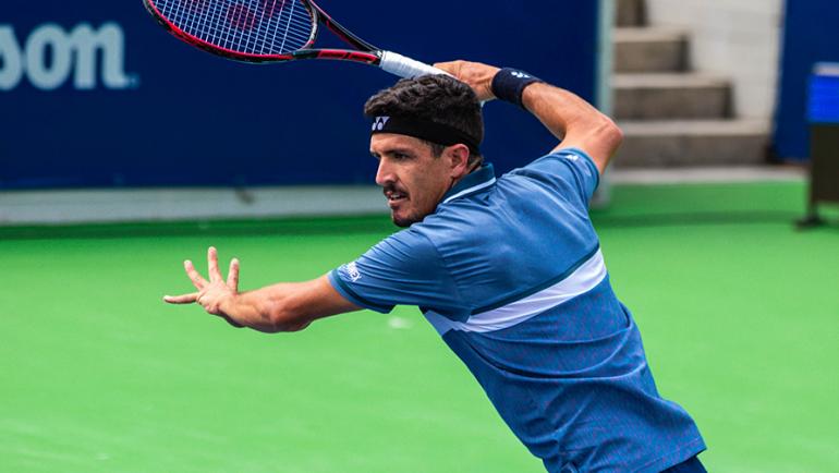 Semifinais do Porto Open Challenger definidas