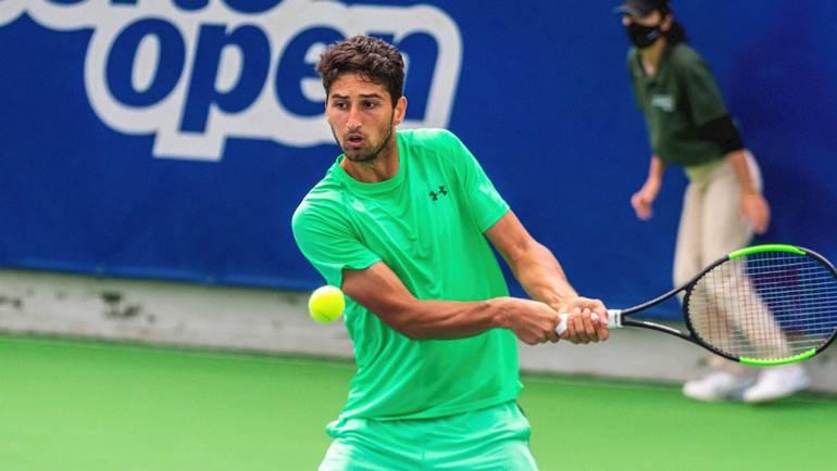 Altug Celikbilek e Quentin Halys são os finalistas do Porto Open Challenger