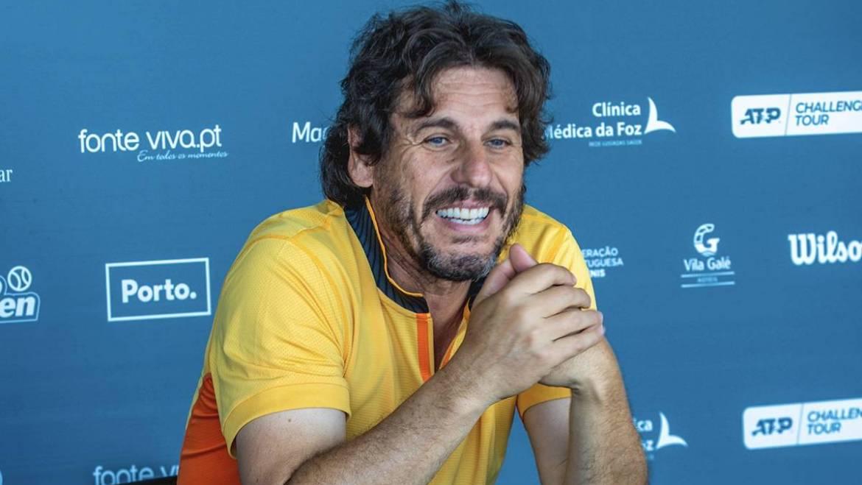 Uma entrevista com João Zwetsch, treinador de Thiago Wild, por Pedro Keul